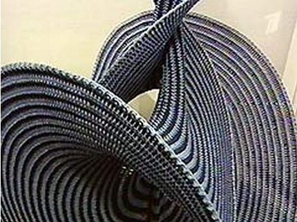 Вязание. Модель хаоса