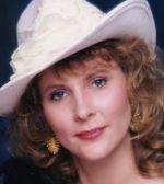Patricia Kristoffersen, автор салфетки Splendid