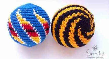 Соксы и мячи