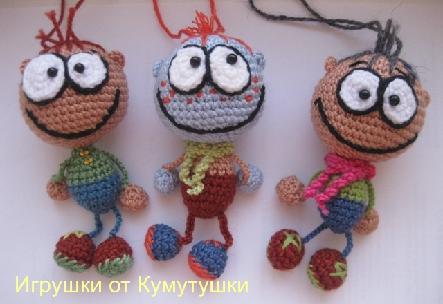 Шустрики Марины Чучкаловой. Бесплатный мк