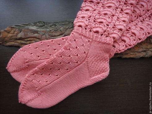 комбинированные носки
