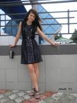 Платье-туника Mattie